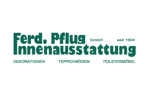 Bild zu Ferd. Pflug GmbH Innenausstattung in Hamburg
