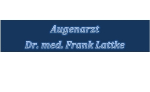 Bild zu Lattke Frank Dr.med. Augenarzt in Hamburg