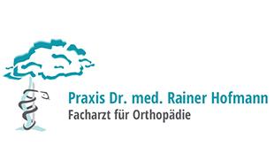 Bild zu Dr. med. Rainer M. Hofmann Arzt für Orthopädie in Hamburg