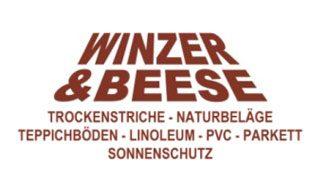 Bild zu Winzer & Beese KG Fußbodenbelag in Hamburg