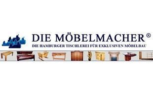 Bild zu DIE MÖBELMACHER GmbH & Co. KG Die Hamburger Tischlerei für exklusiven Möbelbau in Hamburg