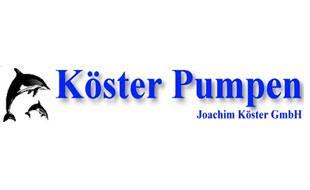 Bild zu Köster Pumpen Joachim Köster GmbH in Hamburg