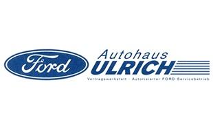 Bild zu Autohaus Ulrich GmbH Autohaus in Hamburg