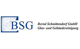 Bild zu BSG Bernd Schmittendorf GmbH Glas- und Gebäudereinigun in Hamburg