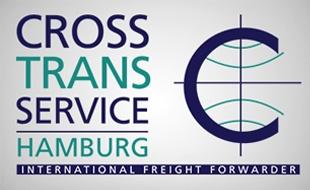 Bild zu Cross Trans Service Hamburg GmbH Spedition in Hamburg