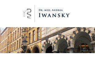 Bild zu Iwansky Andrea Dr. med. u Wiedemann Johannes Dr. med. Ärzte für Lungen- und Bronchialheilkunde in Hamburg