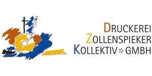 Bild zu Druckerei Zollenspieker Kollektiv GmbH in Hamburg