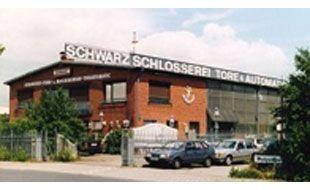 Bild zu Schwarz Alfred R. Metallbau GmbH Schlosserei, Masch.Bau, Torautomatik in Hamburg