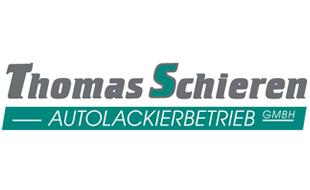 Bild zu Thomas Schieren GmbH Autolackierbetrieb in Hamburg