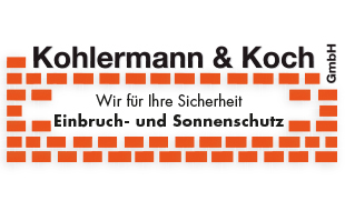 Bild zu Kohlermann & Koch GmbH in Hamburg