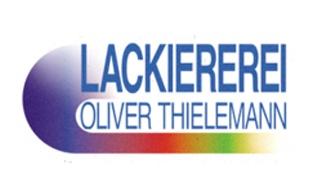 Bild zu Lackiererei Thielemann in Hamburg