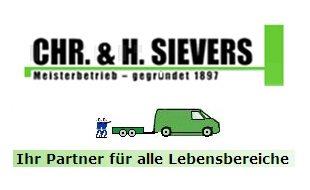 Bild zu CHR. & H. SIEVERS GmbH Sanitärinstallation in Hamburg