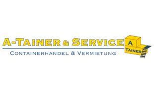 Bild zu A-TAINER & SERVICE Containerhandel & Vermietung Andreas Dibbern e.K. in Hamburg