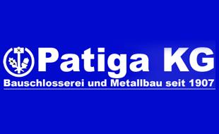 Bild zu Patiga KG Bauschlosserei Metallbau in Hamburg