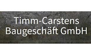 Bild zu Timm-Carstens Baugeschäft GmbH Baubetrieb für Hochbau in Hamburg