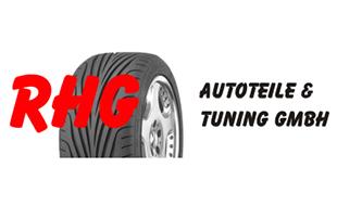 Bild zu RHG Autoteile & Tuning GmbH Reifen Autoreparatur in Glinde Kreis Stormarn