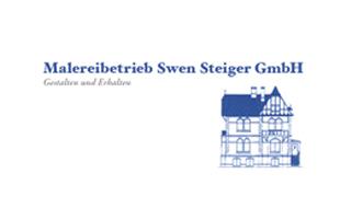 Bild zu Malereibetrieb Swen Steiger GmbH in Ammersbek