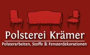 Bild zu Polsterei Krämer Jana Krämer in Hamburg