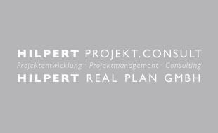 Bild zu HILPERT REAL PLAN GMBH Baubetreuung in Hamburg