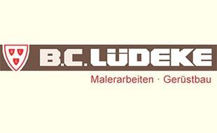 Bild zu B. C. Lüdeke OHG Malerei Gerüstbau in Norderstedt