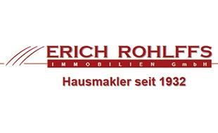 Bild zu Erich Rohlffs GmbH Immobilien in Hamburg