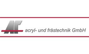 Bild zu AF Acryl- u. Frästechnik GmbH in Buchholz in der Nordheide