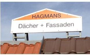 Bild zu Hagmans GmbH Dachdeckerei in Reinbek