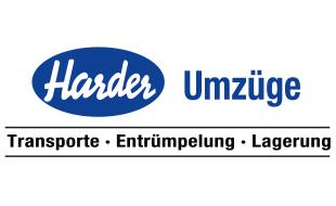 Bild zu Harder Reiner Umzüge u. Transporte in Norderstedt