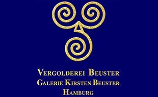 Bild zu Dr. Beuster Vergolderei in Hamburg