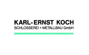 Bild zu Karl-Ernst Koch Schlosserei und Metallbau GmbH in Hamburg