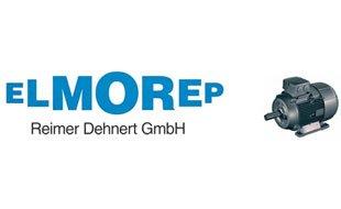 Bild zu ELMOREP Reimer Dehnert GmbH Elektromotorenreparatur in Norderstedt