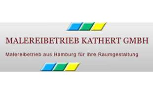 Bild zu Kathert Malereibetrieb GmbH Raumgestaltung in Hamburg