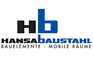 Bild zu KG HANSA BAUSTAHL Handelsgesellschaft mbH & Co. Container Bauelemente in Hamburg