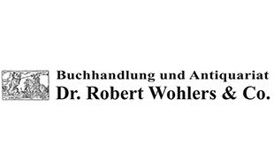 Bild zu Wohlers Robert Dr. & Co Buchhandlung Antiquariat in Hamburg