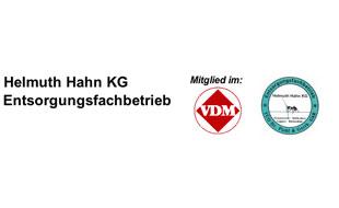 Bild zu Helmuth Hahn GmbH & Co. KG Schrott in Hamburg