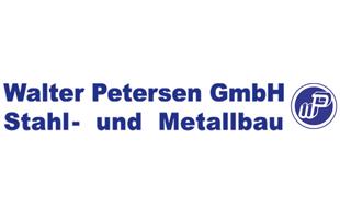 Bild zu Walter Petersen GmbH Stahl- und Metallbau in Hamburg