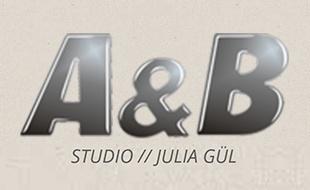 Bild zu A&B Studio Schilder in Hamburg