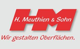 Bild zu Meuthien & Sohn Lackiererei in Hamburg
