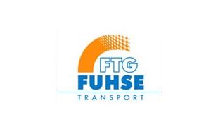 Bild zu Fuhse Transport GmbH in Hamburg