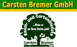 Bild zu Bremer Carsten GmbH Garten- und Landschaftsbau in Hamburg