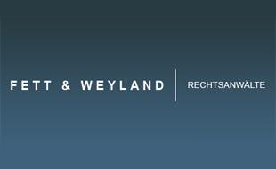 Bild zu Fett & Weyland Rechtsanwälte in Hamburg