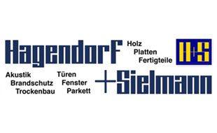 Bild zu Hagendorf & Sielmann Hamburg GmbH Holz- u. Baustoffgroßhandel in Hamburg