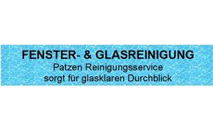 Bild zu FENSTER- & GLASREINIGUNG, Patzen Reinigungsservice in Hamburg