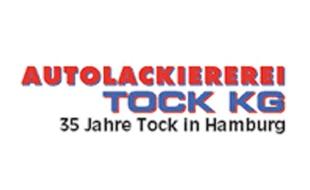 Bild zu Autolackiererei Wolfgang Tock KG in Hamburg