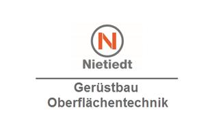 Bild zu Nietiedt Gerüstbau GmbH in Hamburg