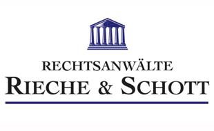 Bild zu Rieche & Schott Rechtsanwälte in Hamburg