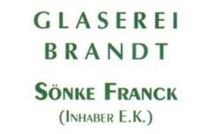 Bild zu Glaserei Brandt Inh. Sönke Franck e. K. Glaserei in Hamburg