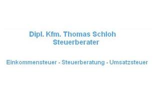 Bild zu Schloh Thomas Dipl.-Kfm. Steuerberater in Wedel