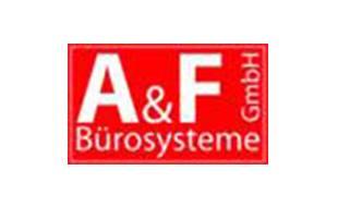Bild zu A & F Bürosysteme GmbH in Hamburg