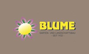 Bild zu Blume Garten- und Landschaftsbau GmbH & Co. KG in Hamburg